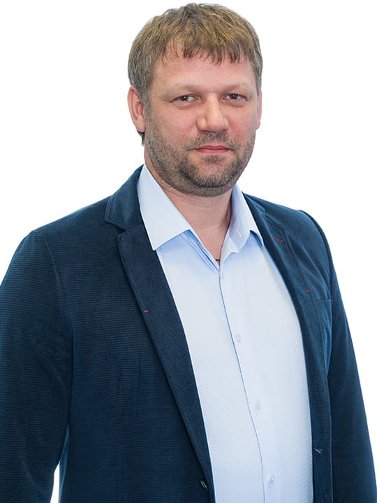 Степаненко Максим Евгеньевич